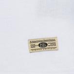 Мужская футболка Uniformes Generale Jusqu'ici Tout Va Bien Tee Vintage White фото- 3
