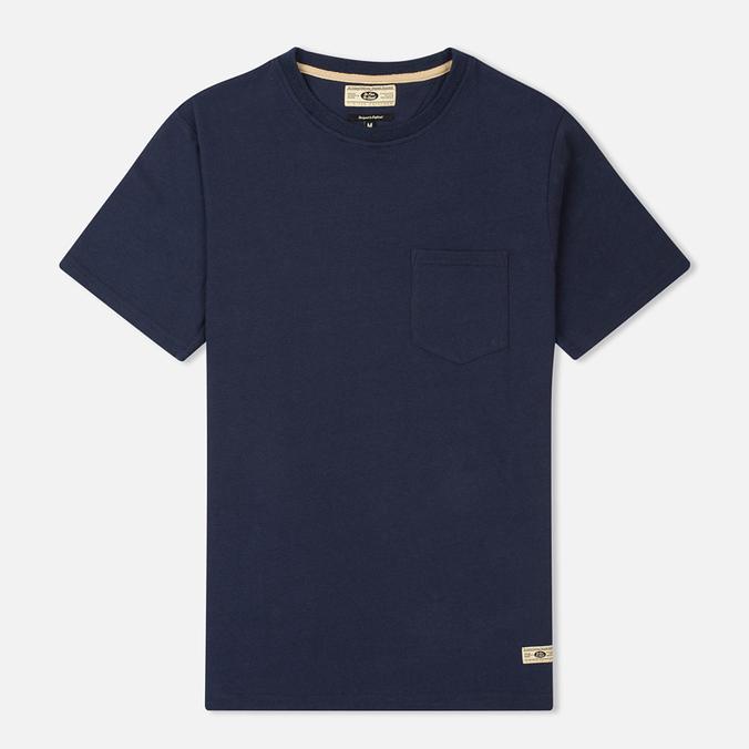 Мужская футболка Uniformes Generale Pocket Navy