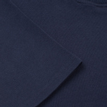 Мужская футболка Uniformes Generale Pocket Navy фото- 3
