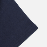 Мужская футболка Uniformes Generale Pocket Navy фото- 5