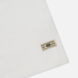 Uniformes Generale Stay Wild College Men's T-shirt Old English White photo- 3