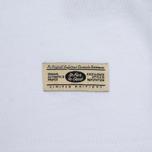 Мужская футболка Uniformes Generale Trampled Souls Vintage White фото- 4