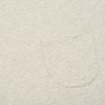 Мужская футболка Universal Works Pocket Jersey Sand Marl фото- 2