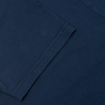 Мужская футболка Universal Works Pocket Navy Jersey фото- 3