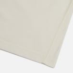 Мужская футболка Universal Works Pocket Single Jersey Ecru фото- 3