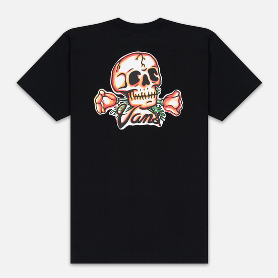Мужская футболка Vans Bad Trip Black