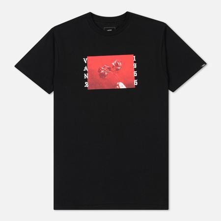 Мужская футболка Vans Bad Valentine Black
