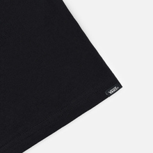 Мужская футболка Vans Court Card Black фото- 3