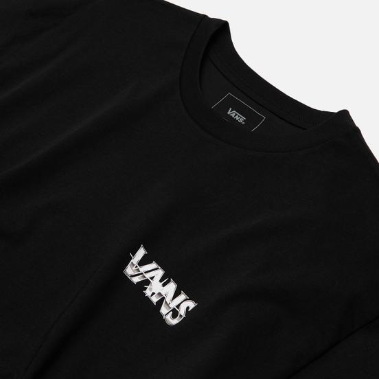 Мужская футболка Vans Dark Times Black