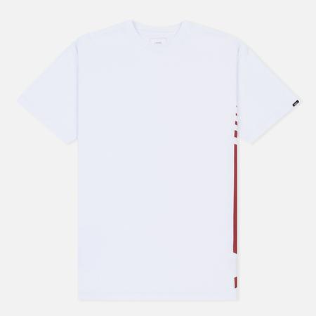 Мужская футболка Vans Distorted White