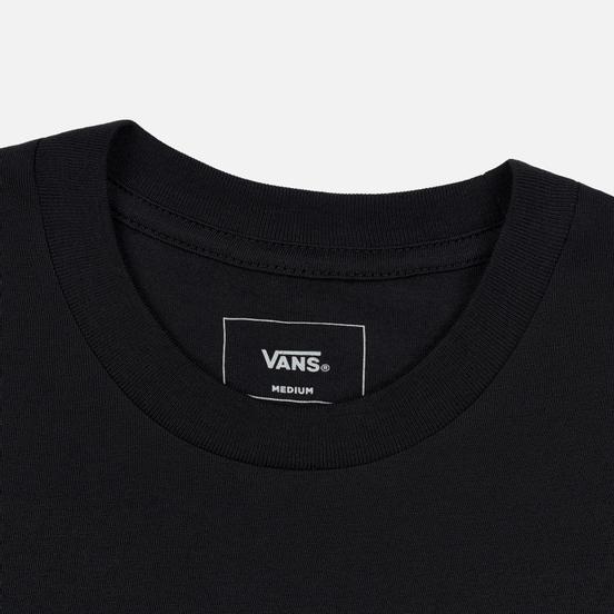 Мужская футболка Vans Early Departure Black