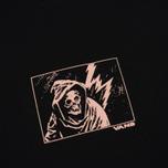 Мужская футболка Vans Grim Black фото- 2