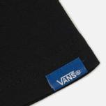 Мужская футболка Vans Grim Black фото- 3
