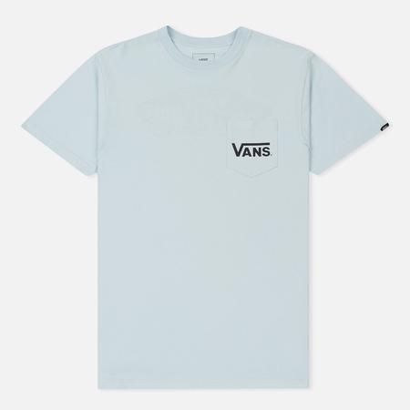 Мужская футболка Vans OTW Classic Baby Blue