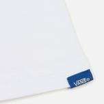 Мужская футболка Vans OTW Classic White/Black фото- 3