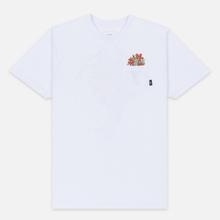Мужская футболка Vans Til Death Pocket White фото- 0