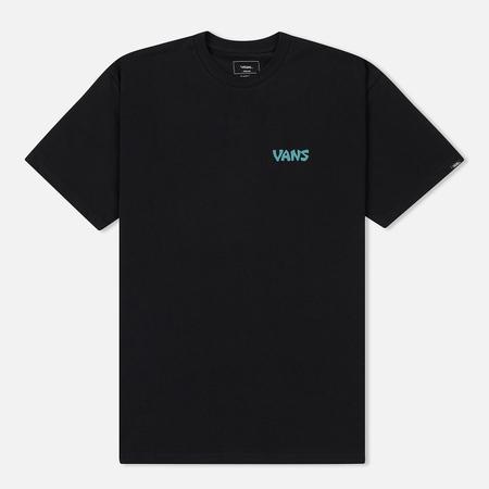 Мужская футболка Vans Two Can Black