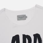 Мужская футболка Velour Add Life White Sand фото- 1