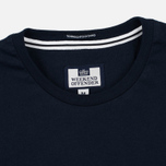 Weekend Offender 1990 Men's T-Shirt Navy photo- 1