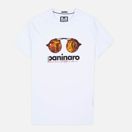 Weekend Offender 1990 Men's T-Shirt White