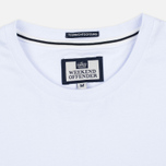 Weekend Offender 1990 Men's T-Shirt White photo- 1