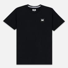 Мужская футболка Weekend Offender Agent Dea Black фото- 0