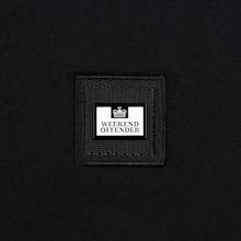 Мужская футболка Weekend Offender Agent Dea Black фото- 2