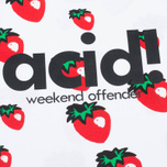 Мужская футболка Weekend Offender Ani White фото- 2