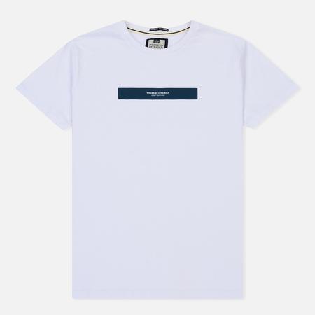Мужская футболка Weekend Offender Capsule White