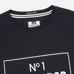 Мужская футболка Weekend Offender Cities Black фото- 1