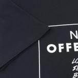 Мужская футболка Weekend Offender Cities Black фото- 3