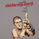 Мужская футболка Weekend Offender Delinquant Mercury фото- 2