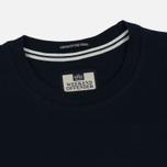 Мужская футболка Weekend Offender Deny Everything Navy фото- 1