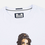 Weekend Offender Emily Men's T-shirt White photo- 2