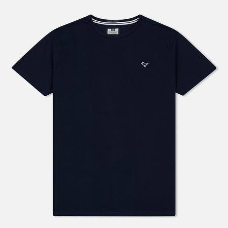 Мужская футболка Weekend Offender Enzo Navy