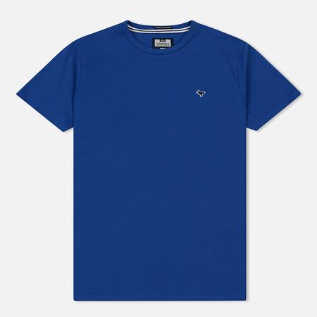 Мужская футболка Weekend Offender Enzo Reef Blue