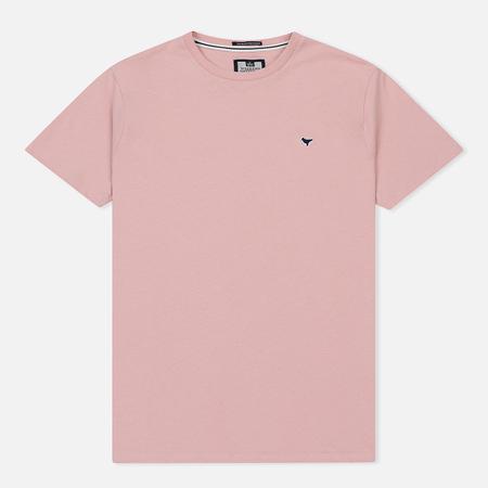 Мужская футболка Weekend Offender Enzo Rose