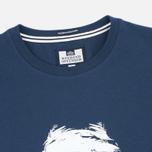 Мужская футболка Weekend Offender Goggles Navy фото- 1