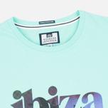 Мужская футболка Weekend Offender Ibizs 89 Teatree фото- 1
