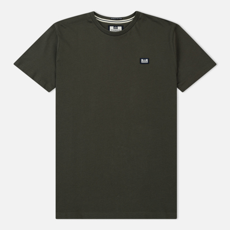 Мужская футболка Weekend Offender Kahn Spruce