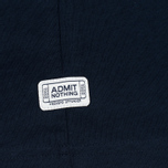 Weekend Offender Montego Men's T-shirt Navy photo- 3