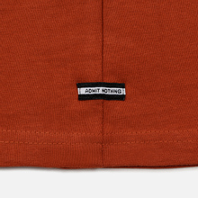 Мужская футболка Weekend Offender Prison AW19 Cinnamon фото- 3