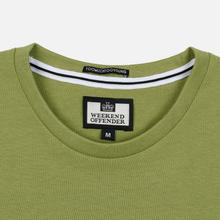 Мужская футболка Weekend Offender Prison AW19 Nettle фото- 1