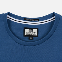 Мужская футболка Weekend Offender Prison AW19 Yale фото- 1