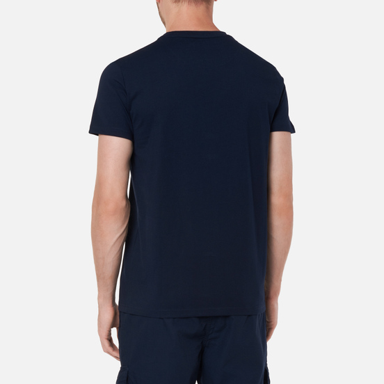 Мужская футболка Weekend Offender Prison Classics New Navy