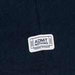 Мужская футболка Weekend Offender Prison Navy фото- 3