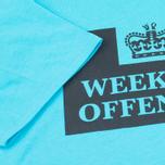 Мужская футболка Weekend Offender Prison Ocean фото- 3