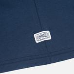 Weekend Offender Prison Men's T-shirt Reflective Navy photo- 4