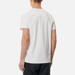 Weekend Offender Prison Men's T-shirt White photo- 3