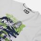 Мужская футболка Weekend Offender Rattler White фото - 1